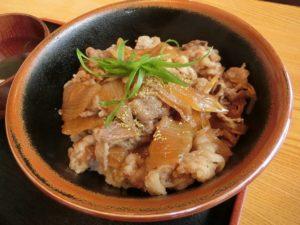 竹葉の牛丼_2_970円_20171001