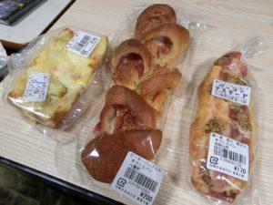 朝食のパン_20171008