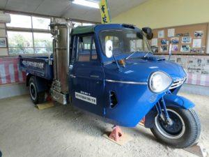 マツダ T2000の改造車_171111