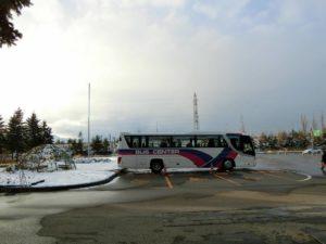 休憩とバス_171117