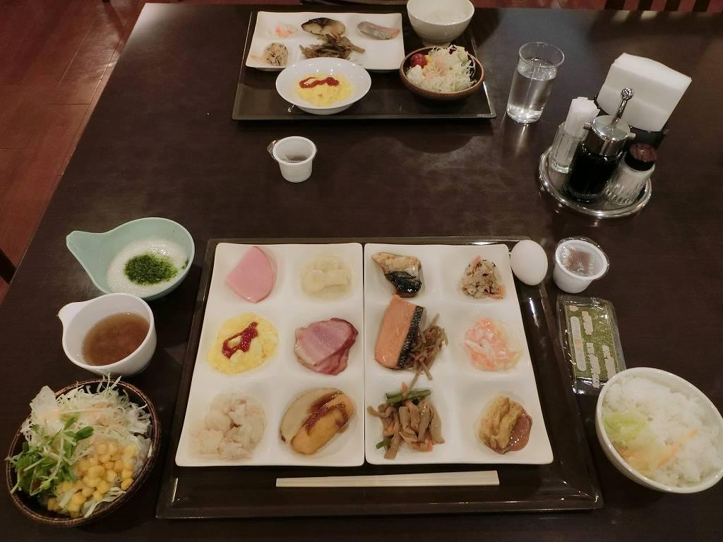 ホテル大雪の朝食_1_1171118