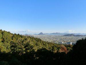 御本宮からの眺望_1_171202