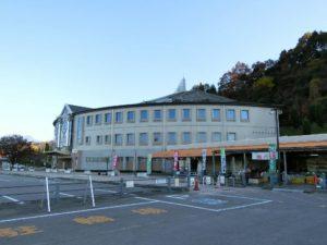 道の駅小松オアシス_171202
