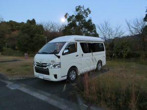 小松オアシスオートキャンプ場_171202