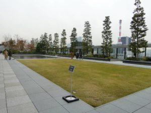 GINZA SIX ガーデン_1_171208