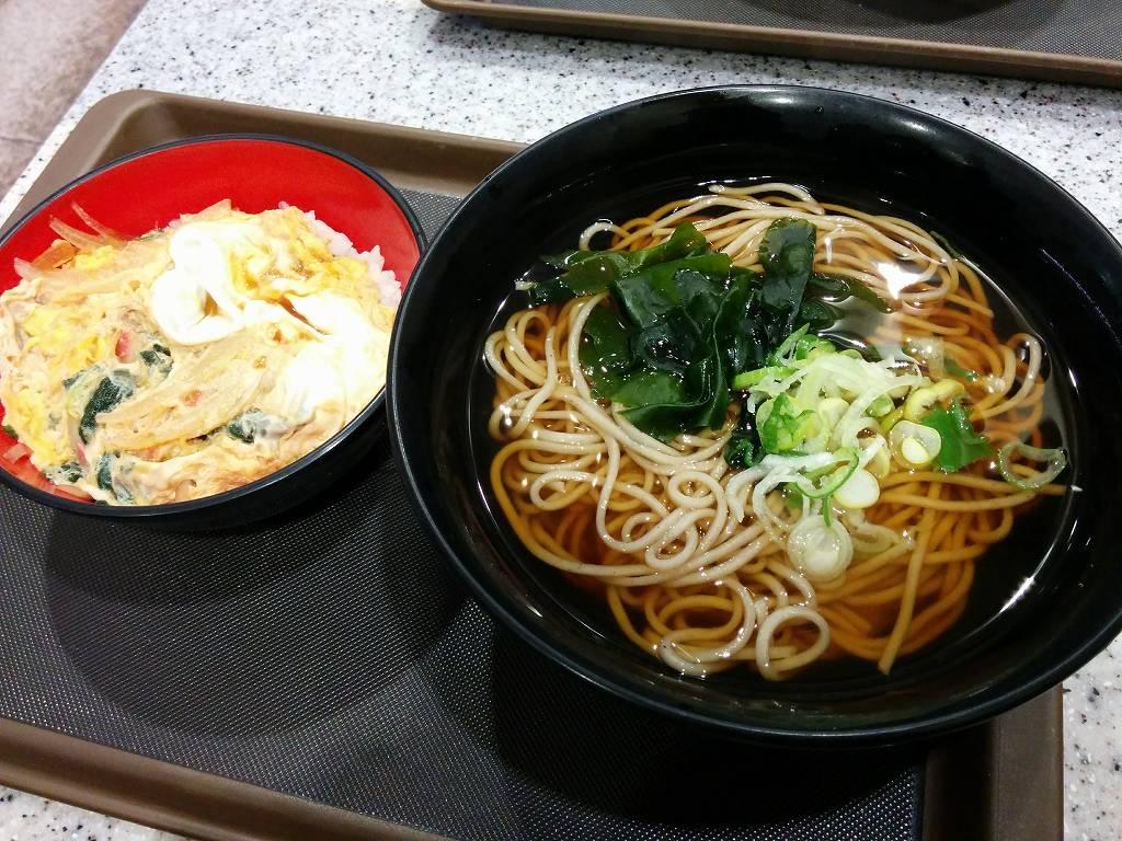 朝食セット(390円)_171209
