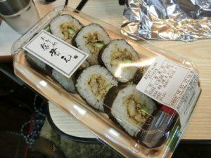 安芸元の巻き寿司_170210