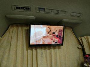 テレビが良く映る_180224