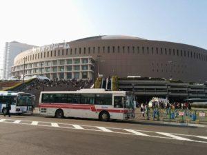 福岡ヤフオクドーム_180224