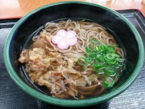 肉そば_530円_180310