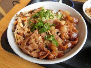 焼肉丼_700円_1_180407