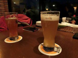 地ビール飲み放題_180407