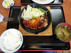 トンテキ定食_800円_180408