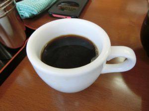 食後のコーヒーは無料_180408