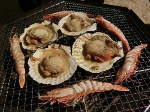 海鮮BBQ_180422