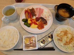 朝食バイキング_2_180428
