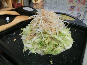 お好み焼きを作る_1_野菜_180510