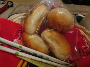 無料サービスのパン_180430