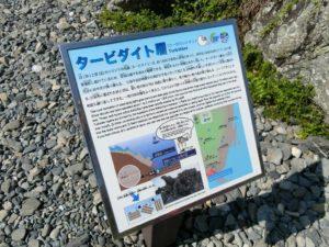タービダイト層の説明パネル_180504