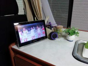 Wi-FiでワイヤレスTV_180610