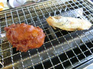 惣菜を温める_180526