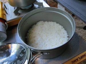 ごはんクッカープラスで炊飯_1_180617