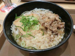 ロカボ牛麺_490円_180712