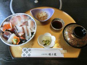 味乃蔵丼_1950円_180713