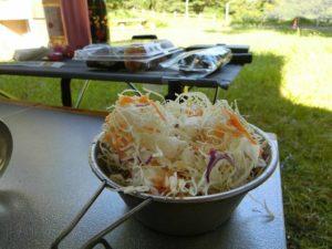 野菜サラダ_180714