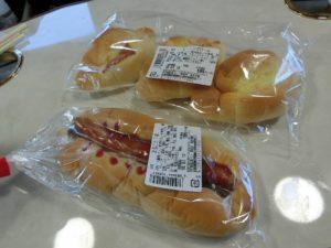 惣菜パン_180715