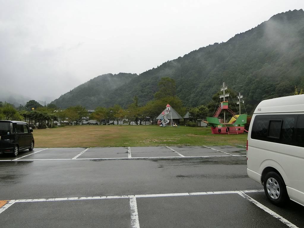 阿武川温泉公園_180908