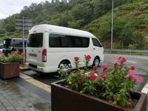 朝来サービスエリア_180915