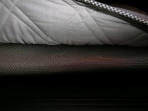 厚さ3cmmのエアインマットレスポータブル_181028