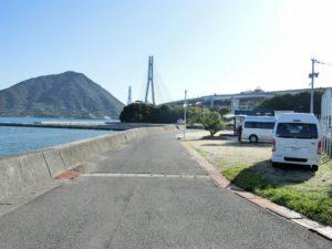 RVパークしまなみ海道大三島_8_181021