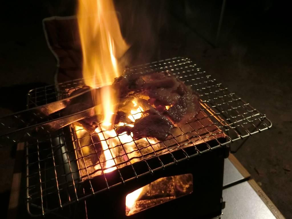 炭火焼きファイヤー_181110