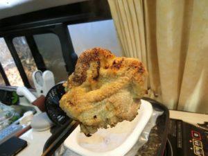 おふくろ弁当の串鳥_181111
