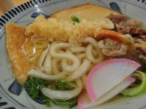 麺勝頴田店_ミックスうどん_190105