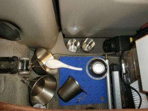 FFヒーターを乾燥機代わりに_190106