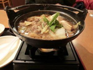 牛すき鍋_190113