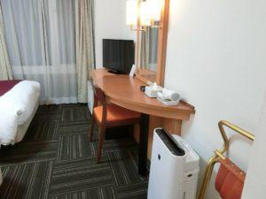 ホテル法華クラブ広島ツイン_2_180202