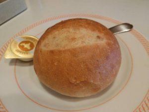 モーニングのパン_190209