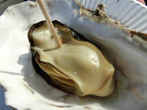 牡蠣焼き_190217
