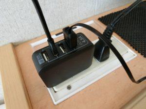 USB充電器_190428