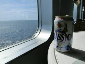 新日本海フェリー_クルーズビール_190428