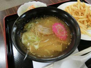 味噌ラーメン_660円_190502