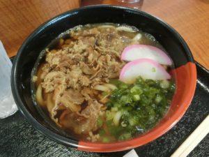 肉うどん_620円_190606
