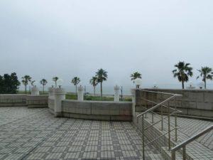 海の見える景色_190607