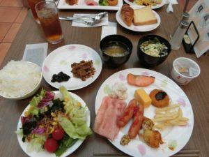 東京ベイ舞浜ホテルクラブリゾート_朝食バイキング_1_190608