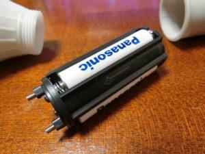 ダイソー電球型ライト_5_190713