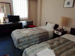 ホテル28広島_190706